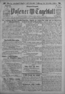 Posener Tageblatt 1917.05.12 Jg.56 Nr220