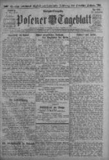 Posener Tageblatt 1917.05.13 Jg.56 Nr222