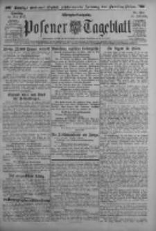 Posener Tageblatt 1917.05.15 Jg.56 Nr224