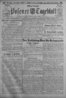 Posener Tageblatt 1917.05.16 Jg.56 Nr227