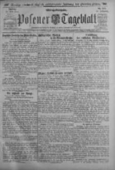 Posener Tageblatt 1917.05.18 Jg.56 Nr229