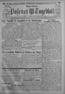 Posener Tageblatt 1917.05.22 Jg.56 Nr234