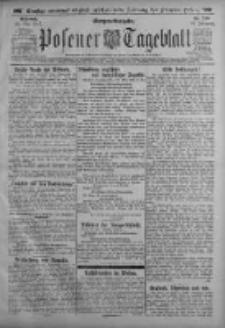 Posener Tageblatt 1917.05.23 Jg.56 Nr236