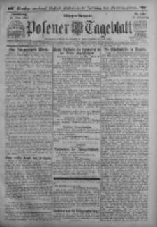 Posener Tageblatt 1917.05.24 Jg.56 Nr238
