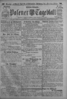 Posener Tageblatt 1917.05.26 Jg.56 Nr242