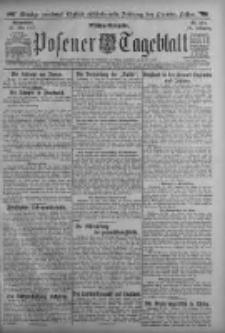 Posener Tageblatt 1917.05.26 Jg.56 Nr243