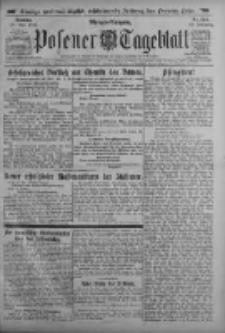 Posener Tageblatt 1917.05.27 Jg.56 Nr244