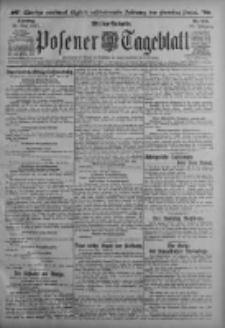 Posener Tageblatt 1917.05.29 Jg.56 Nr245