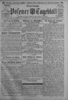 Posener Tageblatt 1917.05.30 Jg.56 Nr246