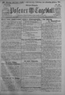Posener Tageblatt 1917.05.31 Jg.56 Nr248