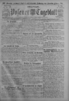Posener Tageblatt 1917.05.31 Jg.56 Nr249