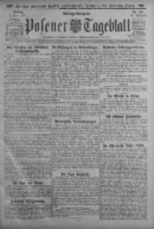 Posener Tageblatt 1917.06.01 Jg.56 Nr251