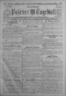 Posener Tageblatt 1917.06.02 Jg.56 Nr253