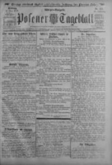 Posener Tageblatt 1917.06.06 Jg.56 Nr258