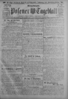 Posener Tageblatt 1917.06.07 Jg.56 Nr261