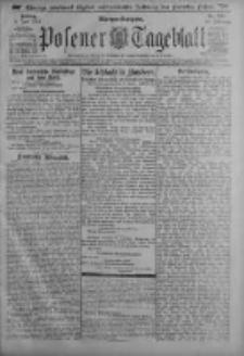 Posener Tageblatt 1917.06.08 Jg.56 Nr262