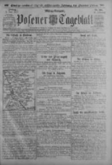 Posener Tageblatt 1917.06.08 Jg.56 Nr263