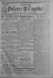 Posener Tageblatt 1917.06.09 Jg.56 Nr264