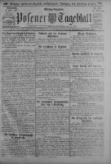 Posener Tageblatt 1917.06.09 Jg.56 Nr265