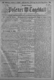 Posener Tageblatt 1917.06.10 Jg.56 Nr266