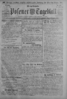 Posener Tageblatt 1917.06.11 Jg.56 Nr267