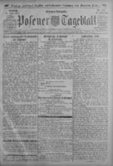Posener Tageblatt 1917.06.20 Jg.56 Nr282