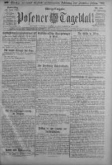 Posener Tageblatt 1917.06.21 Jg.56 Nr285