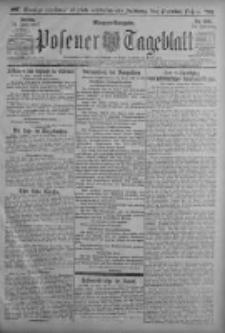 Posener Tageblatt 1917.06.22 Jg.56 Nr286