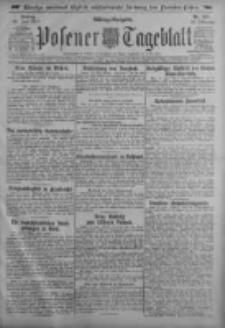 Posener Tageblatt 1917.06.22 Jg.56 Nr287