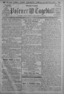 Posener Tageblatt 1917.06.23 Jg.56 Nr288