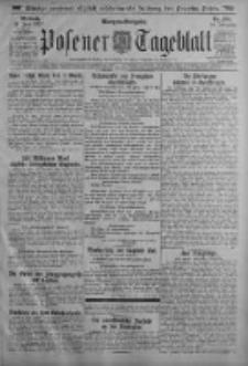 Posener Tageblatt 1917.06.27 Jg.56 Nr294
