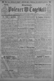 Posener Tageblatt 1917.06.27 Jg.56 Nr295