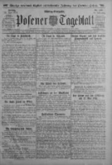Posener Tageblatt 1917.06.29 Jg.56 Nr299