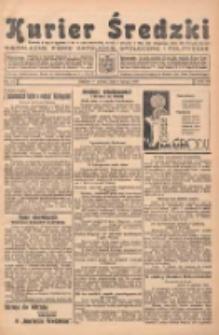 Kurier Średzki: niezależne pismo katolickie, społeczne i polityczne 1939.02.04 R.8 Nr14