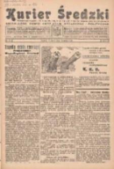 Kurier Średzki: niezależne pismo katolickie, społeczne i polityczne 1939.03.18 R.8 Nr32