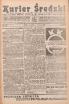 Kurier Średzki: niezależne pismo katolickie, społeczne i polityczne 1939.04.13 R.8 Nr42