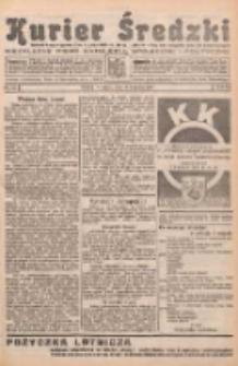 Kurier Średzki: niezależne pismo katolickie, społeczne i polityczne 1939.04.15 R.8 Nr43