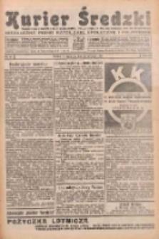 Kurier Średzki: niezależne pismo katolickie, społeczne i polityczne 1939.04.20 R.8 Nr45