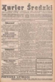 Kurier Średzki: niezależne pismo katolickie, społeczne i polityczne 1939.04.29 R.8 Nr49