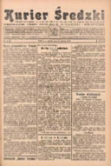 Kurier Średzki: niezależne pismo katolickie, społeczne i polityczne 1939.06.20 R.8 Nr69