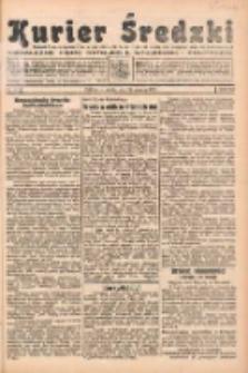 Kurier Średzki: niezależne pismo katolickie, społeczne i polityczne 1939.06.24 R.8 Nr71