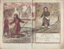 Kopiariusz dokumentów dotyczących zarządzania majątkiem Kongregacji Gostyńskiej we wsiach kongregacyjnych Bodzewko, Drzęczewo i Głogówko w latach 1674–1715 (inwentarze, kontrakty dzierżawne, ugody, ekstrakty i oblaty z ksiąg sądowych, zapisy kapitałów)