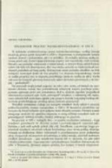 Świadkowie procesu polsko-krzyżackiego w 1339 r. Pamiętnik Biblioteki Kórnickiej Z. 23.