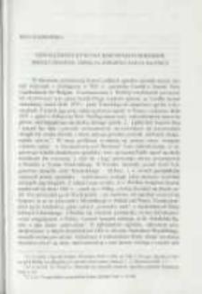 Odnalezione rysunki kórnickich ogradów. Projekt Jammégo, ogród za jeziorem i sad w rakowcu. Pamiętnik Biblioteki Kórnickiej Z. 25.