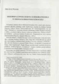 Ekslibrisy Ludwika barona Schimmelpfenniga w zbiorach Biblioteki Kórnickiej. Pamiętnik Biblioteki Kórnickiej Z. 26.