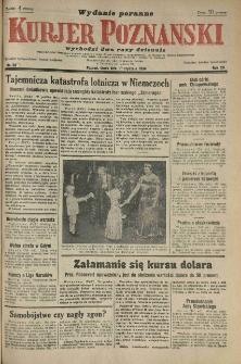 Kurier Poznański 1934.01.17 R.29 nr 24