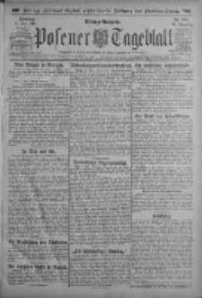 Posener Tageblatt 1917.07.03 Jg.56 Nr305