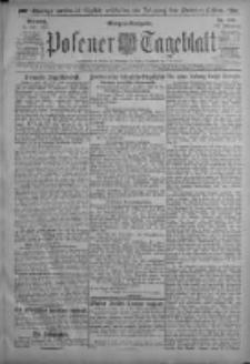 Posener Tageblatt 1917.07.04 Jg.56 Nr306