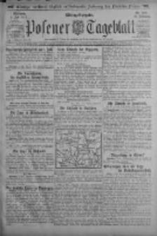 Posener Tageblatt 1917.07.04 Jg.56 Nr307