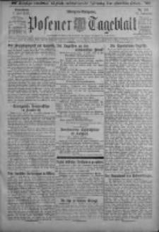 Posener Tageblatt 1917.07.07 Jg.56 Nr312